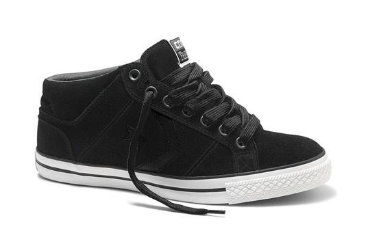 dff7d02b4efd ... Nick Trapasso helped bring their shoes into the spotlight. Up for  review is Nick Trapassos s first pro model with Converse