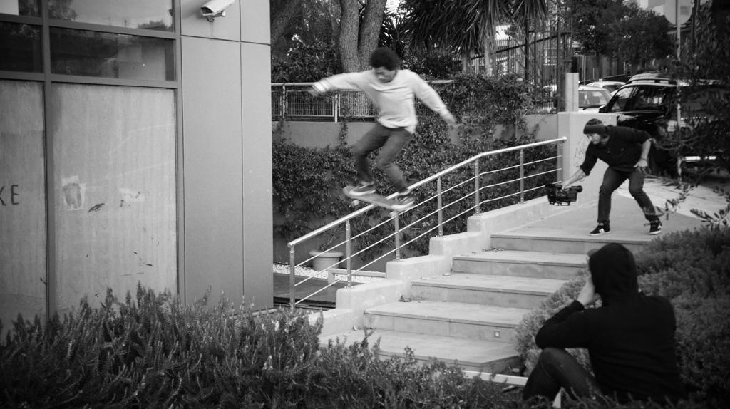 Chris Pfanner Instagram Chris Pfanner Boardslide